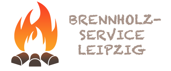 Logo Brennholzservice Leipzig